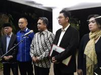 Kubu Prabowo-Sandi Sepakati Nama Jadi Koalisi Indonesia Adil Makmur