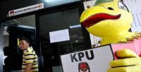 Patuhi Putusan MA, KPU Bakal Loloskan Caleg Eks Koruptor