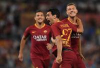 Totti Yakin Roma Bakal Sebabkan Masalah untuk Real Madrid
