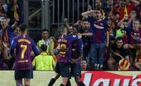 Tak Hanya Messi, Dembele juga Dianggap Jadi Penentu Kemenangan Barcelona