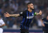Icardi Sebut Inter Pantas Menang atas Tottenham