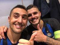 Inter Kalahkan Tottenham 2-1, Spalletti Puji Dua Pemain Ini