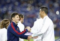 11 Fakta soal Jumlah Gol Ronaldo dan Messi di Liga Champions