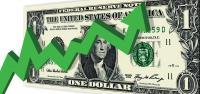 Indeks Dolar AS Menguat di Tengah Memanasnya Perang Dagang