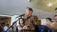 50% Cukai Rokok Tambal Defisit BPJS Kesehatan, Jokowi: Ini Bukan Tugas Mudah
