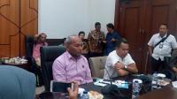 Kontraktor Pailit, Blok Migas West Kampar Dilelang