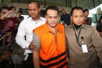 KPK Klarifikasi Percakapan Antara Eks Kalapas Sukamiskin dengan Fahmi Darmawansyah