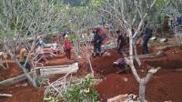 32 Tahun Dikubur, Jasad Samsudin Masih Utuh saat Makam Dibongkar