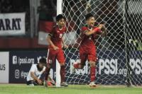 Pemain Timnas Indonesia U-19 Antusias Jelang Hadapi China