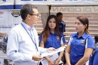 MNC Bank Adakan Event KTA Khusus Karyawan MNC Group