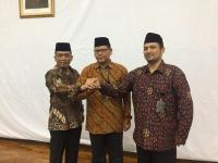 Profil Panca Putra, Dirdik KPK Pengganti Aris Budiman