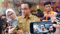 Anies Sesalkan DPRD DKI Tolak Usulan Anggaran Rp1,2 Triliun untuk PMD PAM Jaya