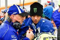 Meregalli Sebut Duo Movistar Yamaha Bakal Tampil 100% di Aragon