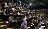 Dicari CPNS untuk Posisi 8.772 Dosen dan 920 Tenaga Pendidik