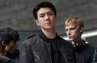 Sehun EXO Makin Mantap Jajaki Dunia Mode
