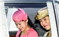 Cerita Putri Kerajaan Jepang yang Rela Buang Status Bangsawan demi Pria Biasa!