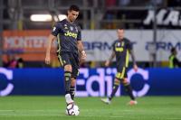 Hukuman Kartu Merah Cristiano Ronaldo Diumumkan UEFA Pekan Depan