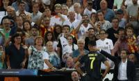 4 Rekor yang Pecah di Matchday Pertama Liga Champions 2018-2019