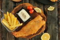 Resep Fish and Chips dan Bola-Bola Ayam untuk Ngemil di Akhir Pekan