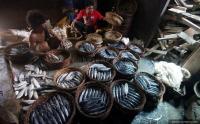 Produksi Perikanan Indonesia Nomor 1 di ASEAN