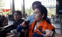 KPK Kembali Periksa Hakim Merry Purba