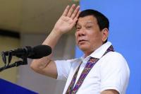 Duterte: Tuhanmu Bukan Tuhanku, Tuhanmu Bodoh....