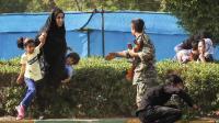 Serangan di Parade Militer, Iran Panggil Diplomat Inggris, Denmark dan Belanda
