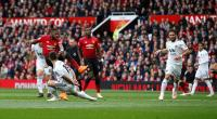 Fellaini: Man United Tampak Lesu saat Lawan Wolverhampton