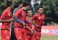 Susunan Pemain Persib vs Persija di Liga 1 2018
