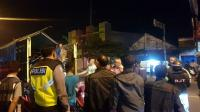 Konvoi Puluhan Pesilat Bentrok dengan Pengendara Lain, 43 Orang Digelandang ke Polisi