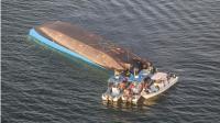 Korban Tewas Musibah Kapal Terbalik Tanzania Mencapai 224 Orang