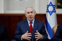 PM Israel Dikabarkan Akan Bertemu Presiden Mesir di New York