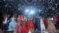 Road To Kilau Raya MNCTV 2018 Siap Goyang Kota Lampung