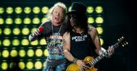"Slash ""Guns N' Roses: Musik Rock Sudah Tidak Mainstream"