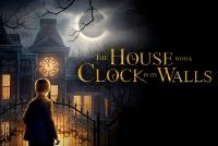 The House With A Clock In Its Walls Gilas The Nun di Box Office Amerika