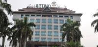 1 Tahun Berhenti, Antam Kembali Operasikan Pabrik di Tayan