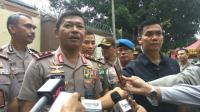 20 Tahanan Kabur, Mapolres Kepulauan Seribu Bakal Dipindahkan