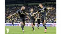 Klasemen Sementara Liga Italia 2018-2019 hingga Pekan Kelima