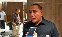 Ketum PSSI Ucapkan Belasungkawa atas Tewasnya Satu The Jakmania di Bandung