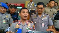 16 Ribu Personel Gabungan Disebar Kawal Kampanye Capres-Cawapres di Jakarta