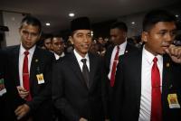 Jokowi Mendadak Batal Hadiri Acara PKPI di The Pallas