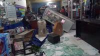 Sejumlah Anggota TNI AU Ngamuk hingga Rusak Toko Cuma Gara-Gara PlayStation