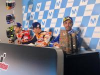 Iannone Pede Bisa Bersaing dengan Pembalap Top di MotoGP