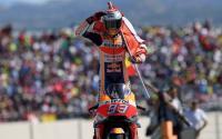 Marquez Komentari Insidennya dengan Lorenzo di Aragon