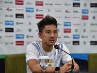 Kim Kurniawan: Stop Kekerasan di Dunia Sepakbola Indonesia