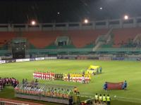 China Tambah Keunggulan atas Timnas Indonesia U-19