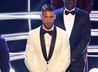 Ramos Bangga Samai Pencapaian Iniesta di Penghargaan FIFA FIFPro