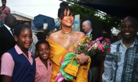 Rihanna Jadi Duta Besar, Pariwisata Barbados Akan Kian Dikenal Dunia