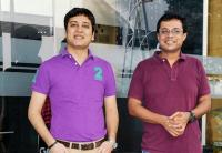 Mengenal Duo Bos Flipkart, 'Amazon' India