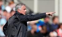 Mourinho Sempat Menangis Jelang Final Liga Champions 2009-2010